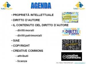 Proprietà intelletuale_diritto d'autore
