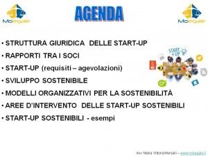 Start-Up e Società Sostenibile agenda - Copia