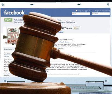 facebook-defamation diffamazione online avvocato