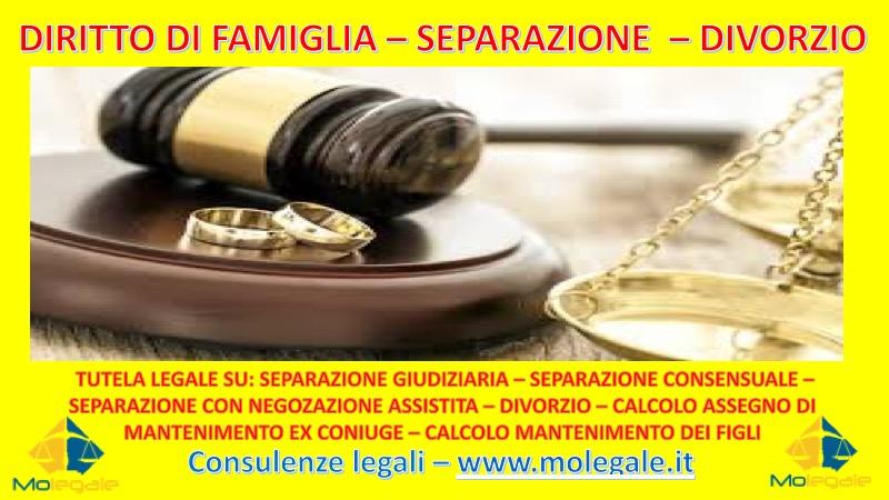 avvocato cause testamento eredità donazioni testamento biologico